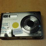 Aparat Foto HP PhotoSmart R927 8, 2 MPX netestat (10242) - Aparat Foto compact HP, 8 Mpx