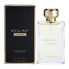 Eclat Femme Oriflame SIGILAT - Parfum femeie Oriflame, Apa de toaleta, 50 ml