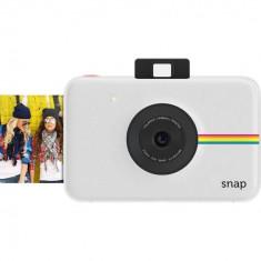 Aparat foto Polaroid Snap Digital Alb - Aparat Foto compact Polaroid