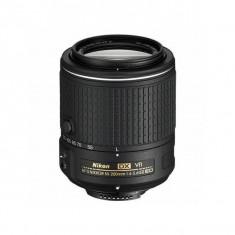 Obiectiv Nikon AF-S DX Nikkor 55-200mm f/4-5.6G ED VR II - Obiectiv DSLR