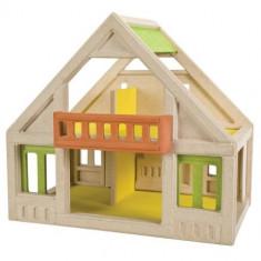 Prima Mea Casuta - Papusa Plan Toys