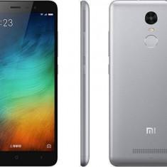 Smartphone Xiaomi Redmi Note 3 16GB Dual Sim Negru Argintiu - Telefon Xiaomi