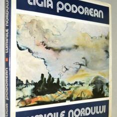 ALBUM PICTURA - Ligia Podorean