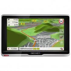 GPS auto Becker Active 6 LMU Transit - ecran tactil, 6, 2, Toata Europa