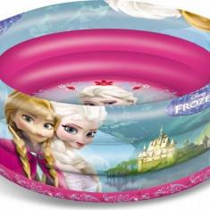 Piscina cu 3 inele MONDO Frozen - Piscina copii