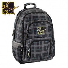 Rucsac All Out Louth Harvest Check 17 inch - Rucsac Barbati