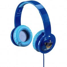 Casti Hama Blink'n Kids Blue