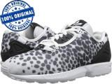 Pantofi sport Adidas Originals ZX Flux Decon pentru femei - adidasi originali, 36 2/3, 37 1/3, 38, 38 2/3, 39 1/3, 40, 40 2/3, Textil