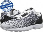 123123Pantofi sport Adidas Originals ZX Flux Decon pentru femei - adidasi originali