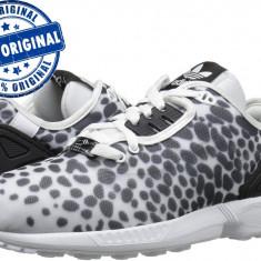Pantofi sport Adidas Originals ZX Flux Decon pentru femei - adidasi originali - Adidasi dama, Culoare: Din imagine, Marime: 36 2/3, 37 1/3, 38, 38 2/3, 39 1/3, 40, 40 2/3, Textil