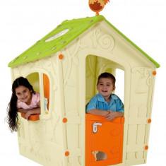 Casuta MAGIC PLAYHOUSE CURVER - Casuta copii