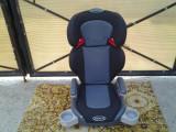 Graco Junior Maxi / Black / scaun auto 15 - 36 kg