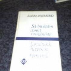 Adam szigmond sa invatam correct romaneste - Curs Limba Maghiara
