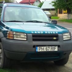 Land Rover Freelander, An Fabricatie: 1999, Benzina, 198000 km, 1800 cmc