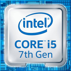 Procesor Intel Core i5-7600K Quad Core 3.8 GHz Socket 1151 Tray - Procesor PC Intel, Numar nuclee: 4