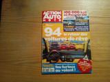 ACTION AUTO MOTO - Juin 1994 - No.3 - 130 p.