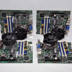 Placa de baza Socket 775 DDR3 Acer G43D01 Intel G43 + Cooler Cadou, Pentru INTEL, LGA775, MicroATX