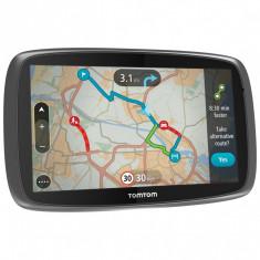 GPS auto Tom Tom GO 6100 World, 6 inch, Toata Europa