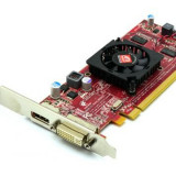 Placa video ATI Radeon HD 4550, 512MB, 64bit, DDR3, PCIe x16, garantie.