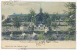 3573 - Arges, PITESTI, Military - old postcard - unused, Necirculata, Printata