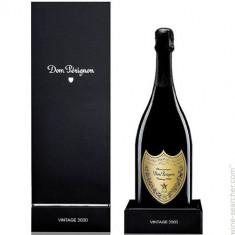 Sampanie Dom Perignon Vintage 2000