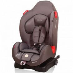 Scaun Auto cu Isofix Strada Pro Gri - Scaun auto copii, 2 (15-25 kg)