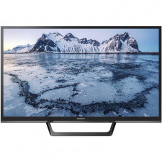 Televizor Sony LED Smart TV KDL32 WE610 HD Ready 81cm Black - Televizor LED