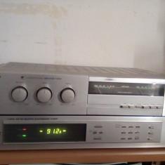 Linie Philips anii 70 - Amplificator audio