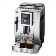 Espressor cafea Delonghi ECAM 23.420SB 1450W 15 bari Argintiu, Automat