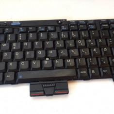 TASTATURA LENOVO THINKPAD X201 F - Tastatura laptop