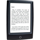 EBook reader Bookeen Cybook Odyssey FrontLight 2 6 inch 4GB Black