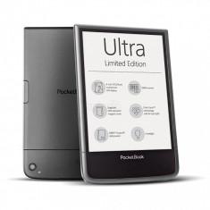 EBook reader PocketBook Ultra 650 6 inch 4GB Mist Grey Limited Edition