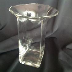 Vaza sticla Leonardo