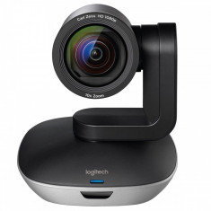 Camera web Logitech Group Conference Cam USB Neagra - Webcam