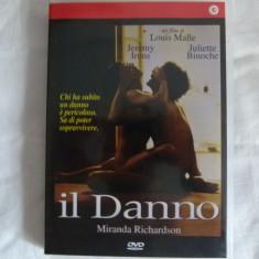 Il Danno - louss malle - dvd - Film Colectie Altele, Italiana