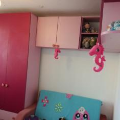 Camera tineret-fete - Set mobila copii