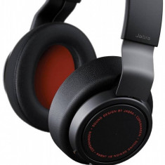 Casti Jabra Vega Black, Casti Over Ear, Cu fir, Mufa 3, 5mm, Active Noise Cancelling