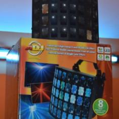 Efecte lumini DEKKER LED - Efecte lumini club