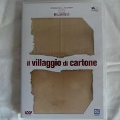 Il villagio di corttone - ermanno olmi - dvd - Film Colectie Altele, Italiana