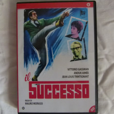 Il Successo - dvd - Film Colectie Altele, Italiana