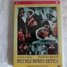 Piccolo Mondo Antico - dvd - Film Colectie Altele, Italiana