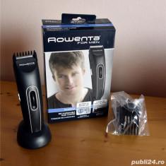 Aparat ROWENTA ptr tuns, barba, mustata, perciuni … - Aparat de Tuns Philips