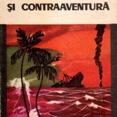 Aventura si contraaventura - Autor(i): Leonida Neamtu - Carte SF