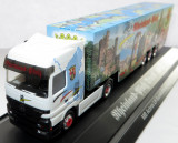 Herpa Mercedes Actros Kheinland aerograf Private Collection   1:87