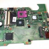PLACA DE BAZA HP COMPAQ CQ 61 FUNCTIONALA - Placa de baza laptop HP, DDR2