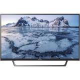 Televizor Sony LED Smart TV KDL49 WE660 Full HD 124cm Black
