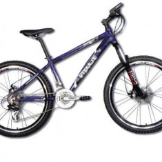 DHS Impulse Diablo - Mountain Bike DHS, 15 inch, 26 inch, Numar viteze: 21