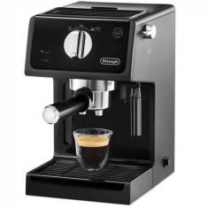 Espressor cafea Delonghi ECP 33.21 1100 W 15 bar 1.1 L Negru
