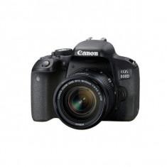 Aparat foto DSLR Canon EOS 800D 24.2 Mpx Kit EF-S 18-55mm f/4-5.6 IS STM