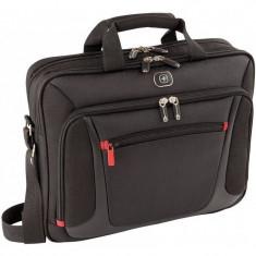 Geanta laptop Wenger Sensor 15 inch Black